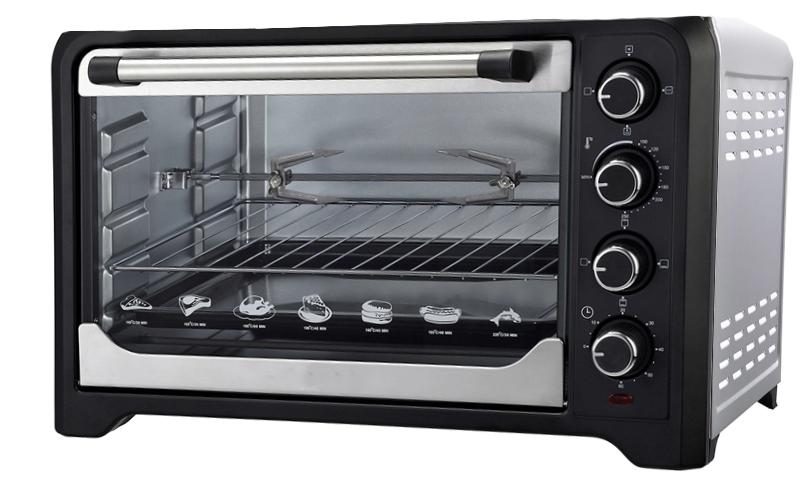 choosing oven