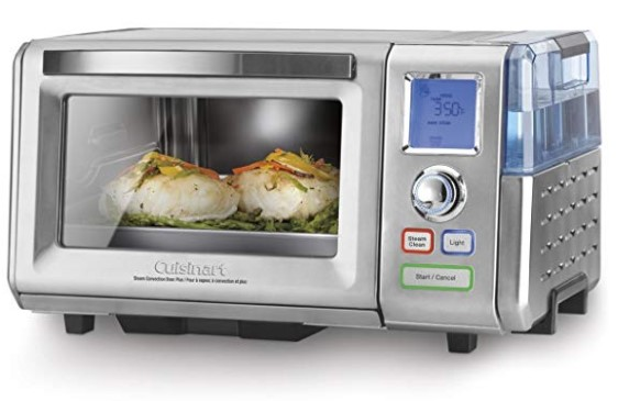 Cuisinart CSO-300N Convection Steam Oven