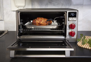 Wolf Gourmet Countertop Oven Review | Wolf Gourmet Countertop VS Breville BOV800XL