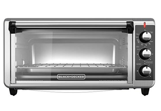Top Under Cabinet Toaster Oven Reviews 2019 Best Oven