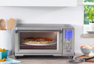The Best Convection Toaster Oven Broiler Review 2020