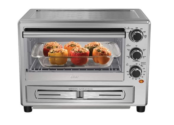 oster oven witth drawer