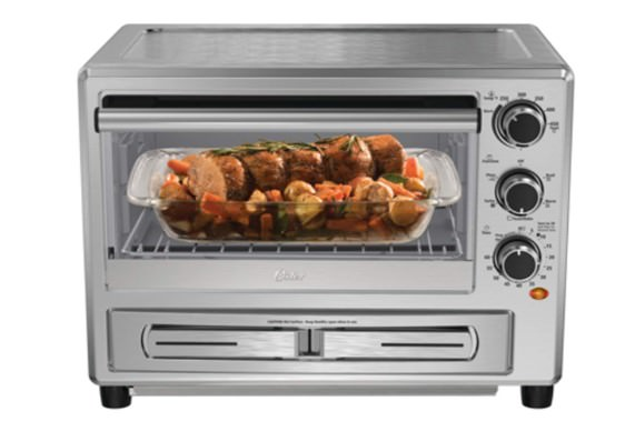 oster pizza oven