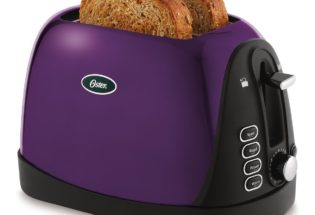 Oster Jelly Bean 2-Slice Toaster Review