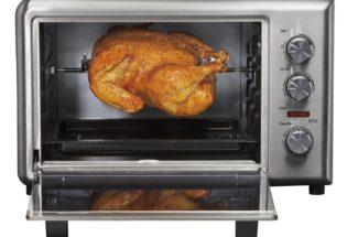 Best Countertop Convection Oven Reviews and Buying Guide 2020