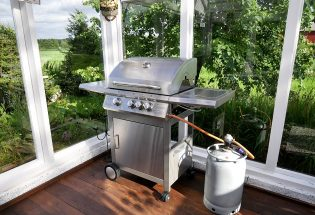 Best Propane Gas Grill Under $300 in 2020 Review and Buying Guide