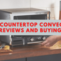 Best Countertop Convection Oven Reviews and Buying Guide 2021