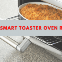 4 Top Smart Toaster Oven Review 2021
