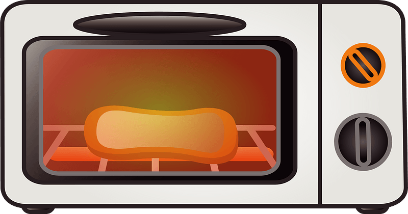 toaster oven traditional