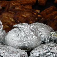 Can you Put Aluminum Foil in a Toaster Oven?